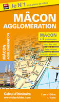 MACON AGLOMERATION