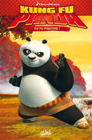 Kung Fu Panda T1 - Fu-Fu Fighting
