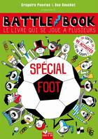 BATTLE BOOK - FOOT