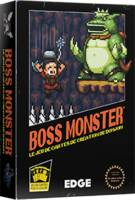 Boss Monster mini-boss