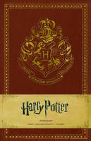 Harry Potter : Le carnet Poudlard