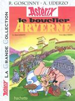 Asterix LE BOUCLIER ARVERNE/grande collection