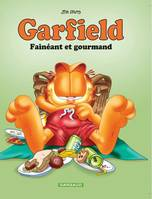 GARFIELD T12 GARFIELD FAINEANT ET GOURMAND