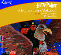Harry Potter, III : Harry Potter et le prisonnier d'Azkaban