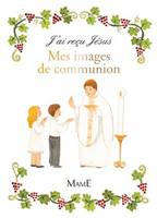 MES IMAGES DE COMMUNION