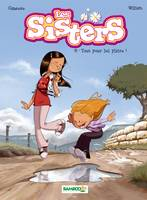 Les sisters, Tome 8