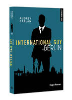 8, INTERNATIONAL GUY - TOME 8 BERLIN - VOL8