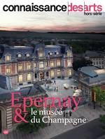 EPERNAY ET LE MUSEE DU CHAMPAGNE