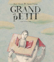 GRAND ET PETIT - ILLUSTRATIONS, COULEUR