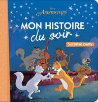 Les aristochats / surprise party