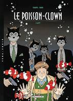 Le poisson-clown., 1, POISSON CLOWN T01 HAPPY