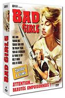 bad girls coffret 4 dvd