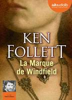 La Marque de Windfield, Livre audio 2 CD MP3