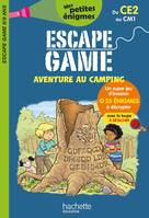 ESCAPE GAME DU CE2 AU CM1, Escape game du ce2 au cm1