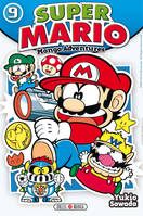 Super Mario - Manga Adventures T9