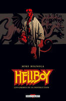 Hellboy - Pack T1 + B.P.R.D. T1 (1 tome offert)