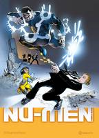 Nu-Men, 2, Nu Men T02, Quanticafrique