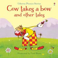 Cow Takes a Bow and Other Tales (avec CD)