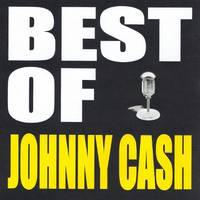 CD / The Best Of Johnny Cash / CASH, JOHNNY