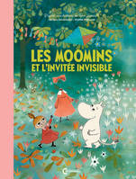 Moomins 3 - L'invitée invisible
