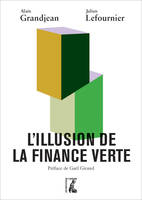 L'illusion de la finance verte