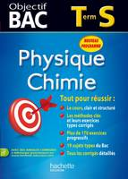 Objectif Bac - Physique-Chimie Terminale S