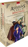 COFFRET ASSASSIN'S CREED AWAKENING - L'INTEGRALE EN 2 TOMES
