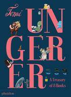 Tomi Ungerer. A treasury of 8 books