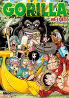 One piece Color Walk, 6, One piece : color walk volume 6 , Gorilla