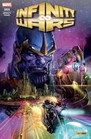 Infinity Wars (fresh start) Nº5