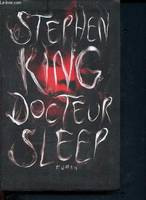 Docteur sleep, roman