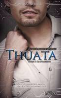 Thuata - Saison 2 : Alice & Fillian, tome 2, Le Stagirite