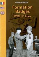 Formation badges, WWII US army