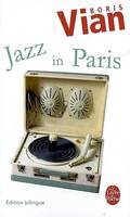 Jazz in Paris, chroniques de jazz pour la station de radio WNEW, New York