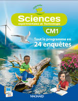 SCIENCES CM1 ODYSSEO