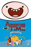 ADVENTURE TIME INTEGRAle 1