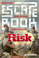 Escape book - RISK