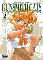 2, Gunsmith Cats Revised Edition - Tome 02, Rally Vincent & Minnie May