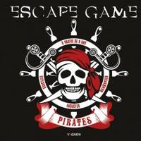 Escape-Games Pirates