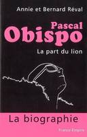 Pascal Obispo, la part du lion