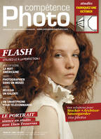 Compétence Photo n° 35 - Flash, utilisez-le à la perfection !
