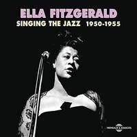 singing the jazz 1950 1955