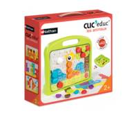 Clic'educ Color Animaux