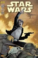 Star Wars nº10 (couverture 2/2)