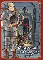 Gloutons et Dragons (Tome 1)