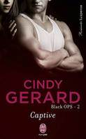 Black OPS (Tome 2) - Captive