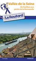 Guide du Routard Vallée de la Seine