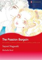 Harlequin Comics: The Passion Bargain