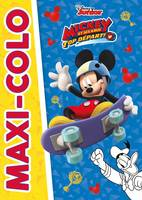 MICKEY TOP DÉPART - Maxi-Colo - Disney
