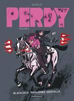 PERDY - TOME 2 - PERDY - TOME 2
